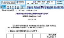 3月5日晋源区土拍:以起始价1.6亿出让SG-1905号商服用地