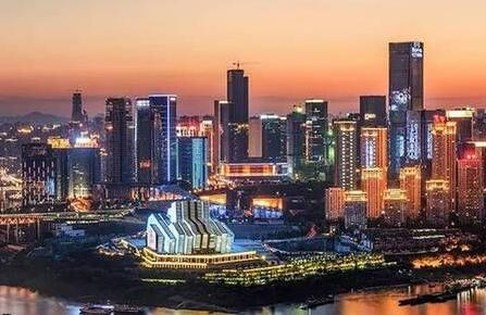 重庆两江新区推出两个月购房优惠:第一套房可享受20%的首付款|重庆第一套房和