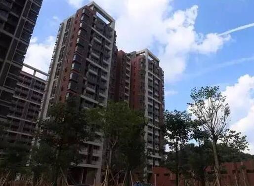 2017年东莞松山湖3000多套公租房开放申请,你符合条件吗