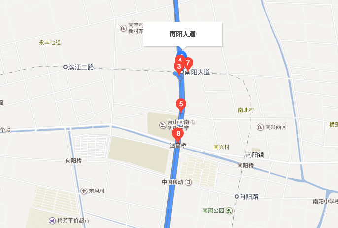 杭州土拍 杭州萧山区空港新城挂牌110亩商住地,紧邻地铁1号线延伸