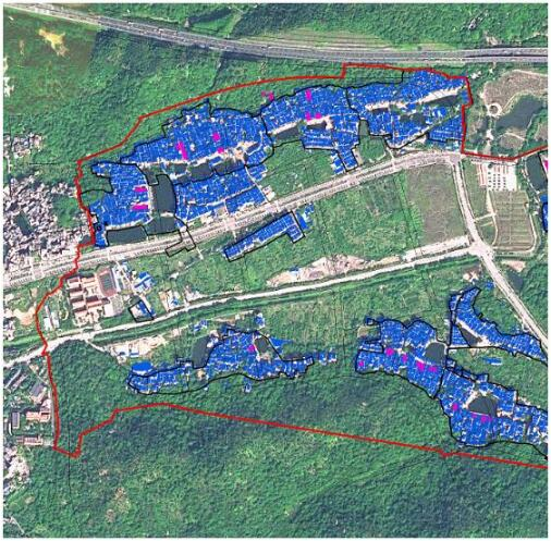 萝峰旧村村集体土地范围内标图.jpg