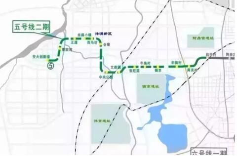 地铁5号线二期线路图.jpg