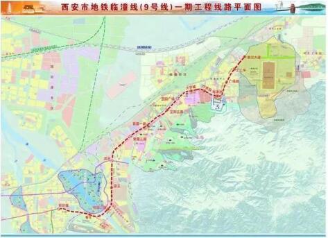 地铁9号线一期线路图.jpg