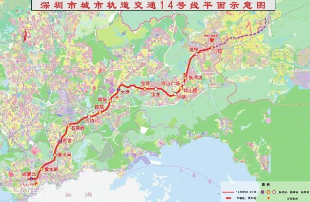 深圳地铁14号线线路图.jpg
