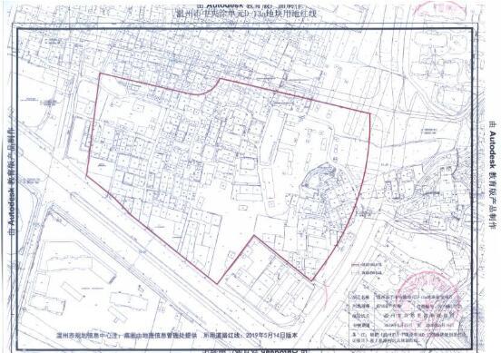 温州市中央涂单元D-13a地块红线图.jpg