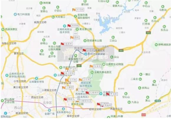 盘龙区部分待改造城中村.jpg